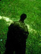 Schatten aus vergangener Zeit
