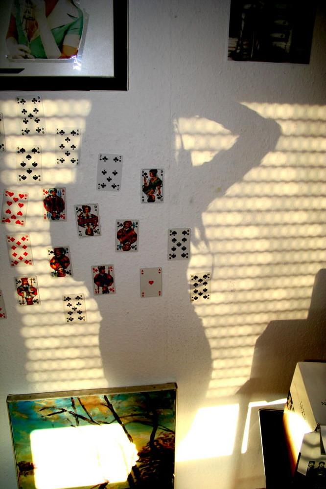 Schatten...