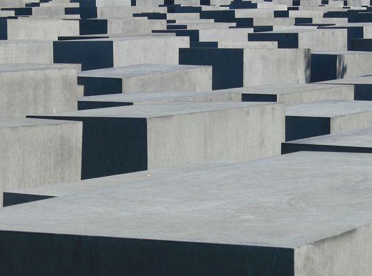 Schatten der Vergangenheit - Berlin