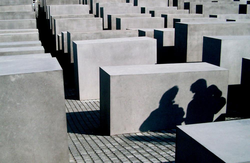 Schatten der Vergangenheit