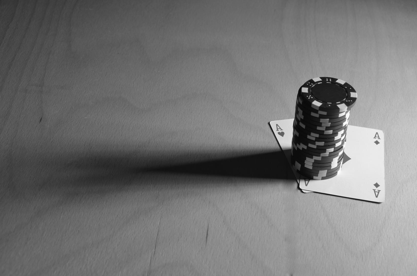 Schatten des Spiels