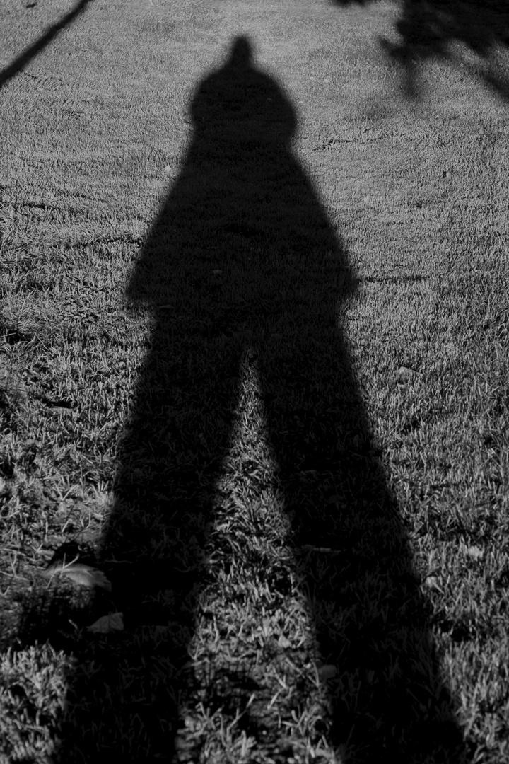 Schatten meiner selbst