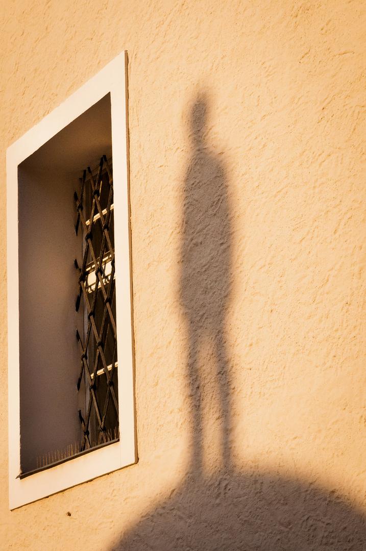 Schatten Modell