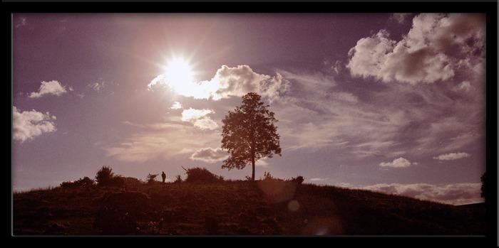 Schatten über Irland
