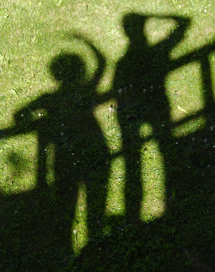 Schatten unsererselbst
