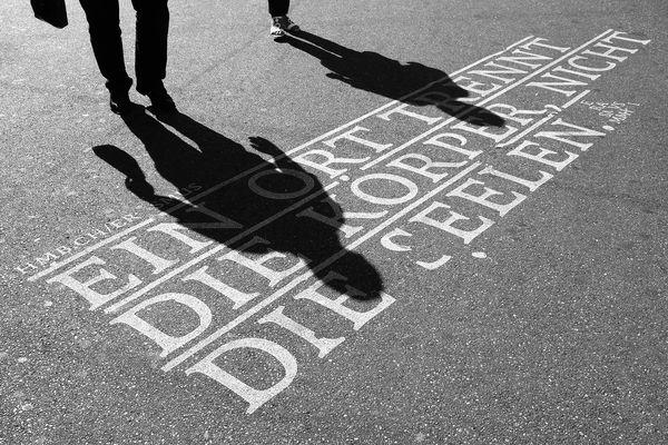 Schatten von Körper und Seelen