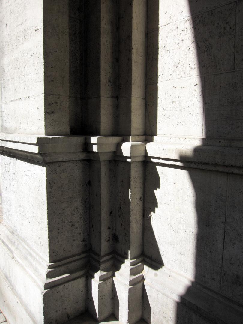 Schattenarchitektur