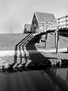 Schattenbrücke
