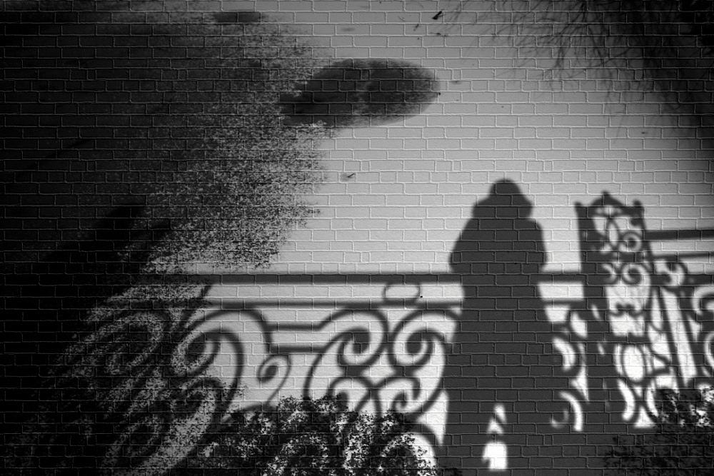 Schattendasein
