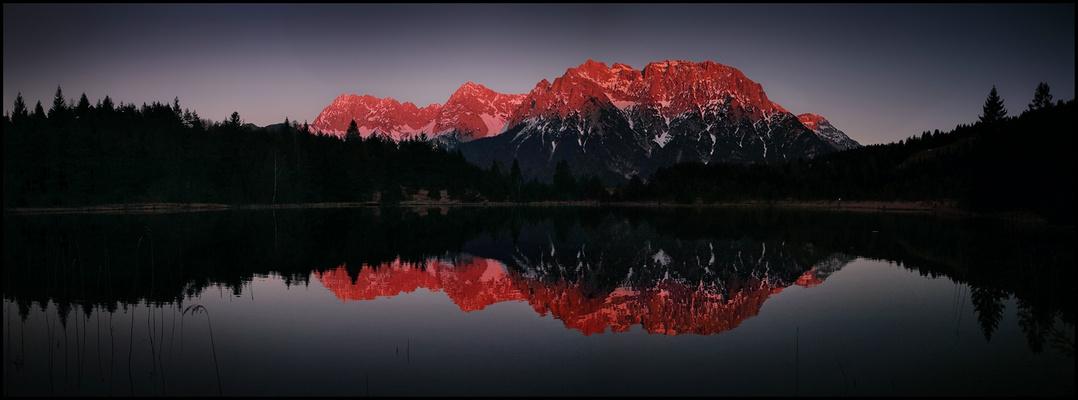 ~ Schattengebirge II ~