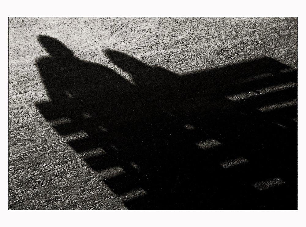 Schattengespräch