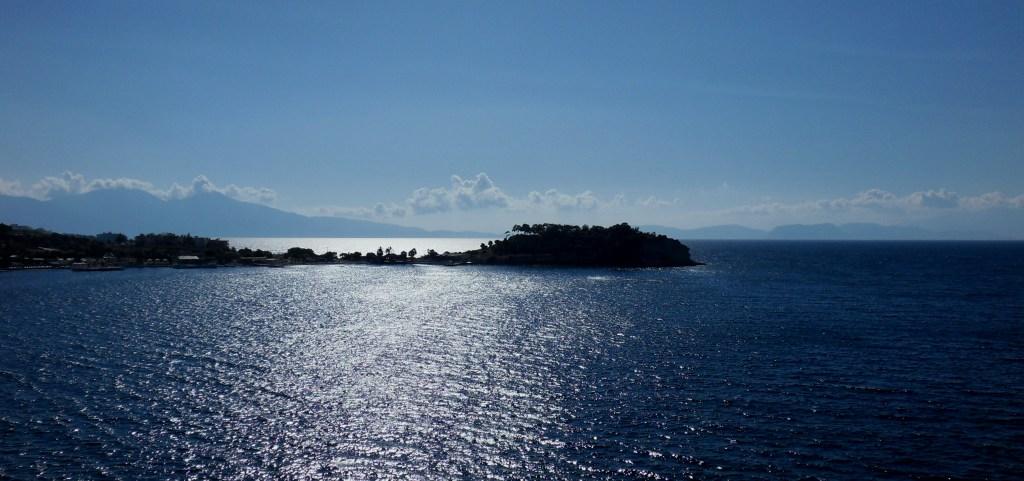 Schatteninsel