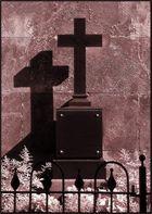 Schattenkreuz