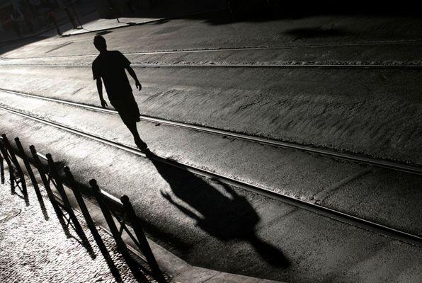 Schattenläufer