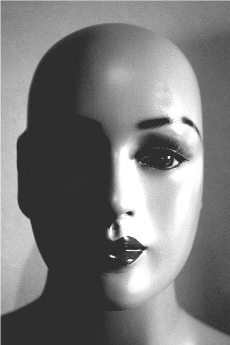 Schattenmaske