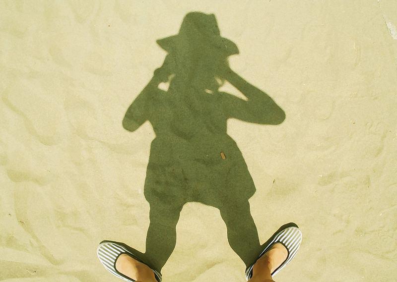 Schattenmensch