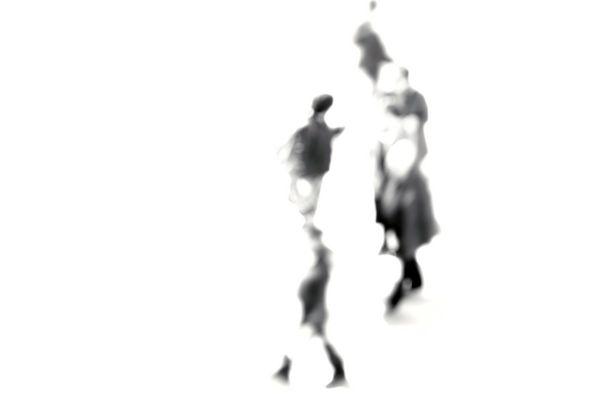 Schattenmenschen