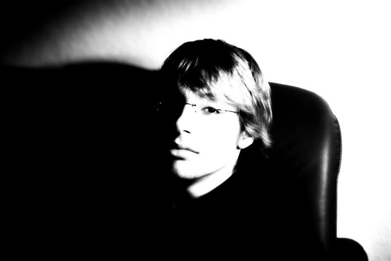 Schattenportrait 2te version