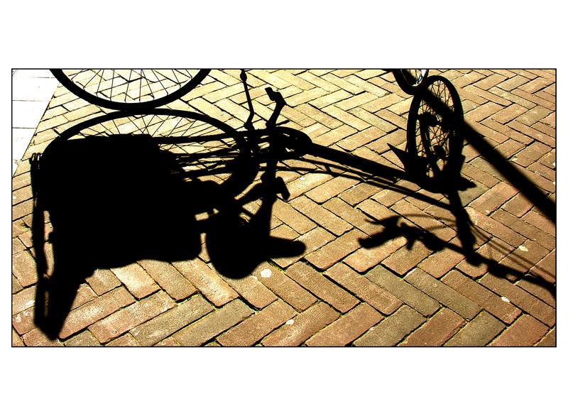 Schattenrad