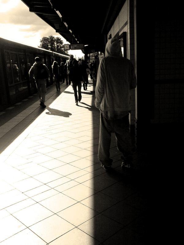 Schattenseiten des Lebens