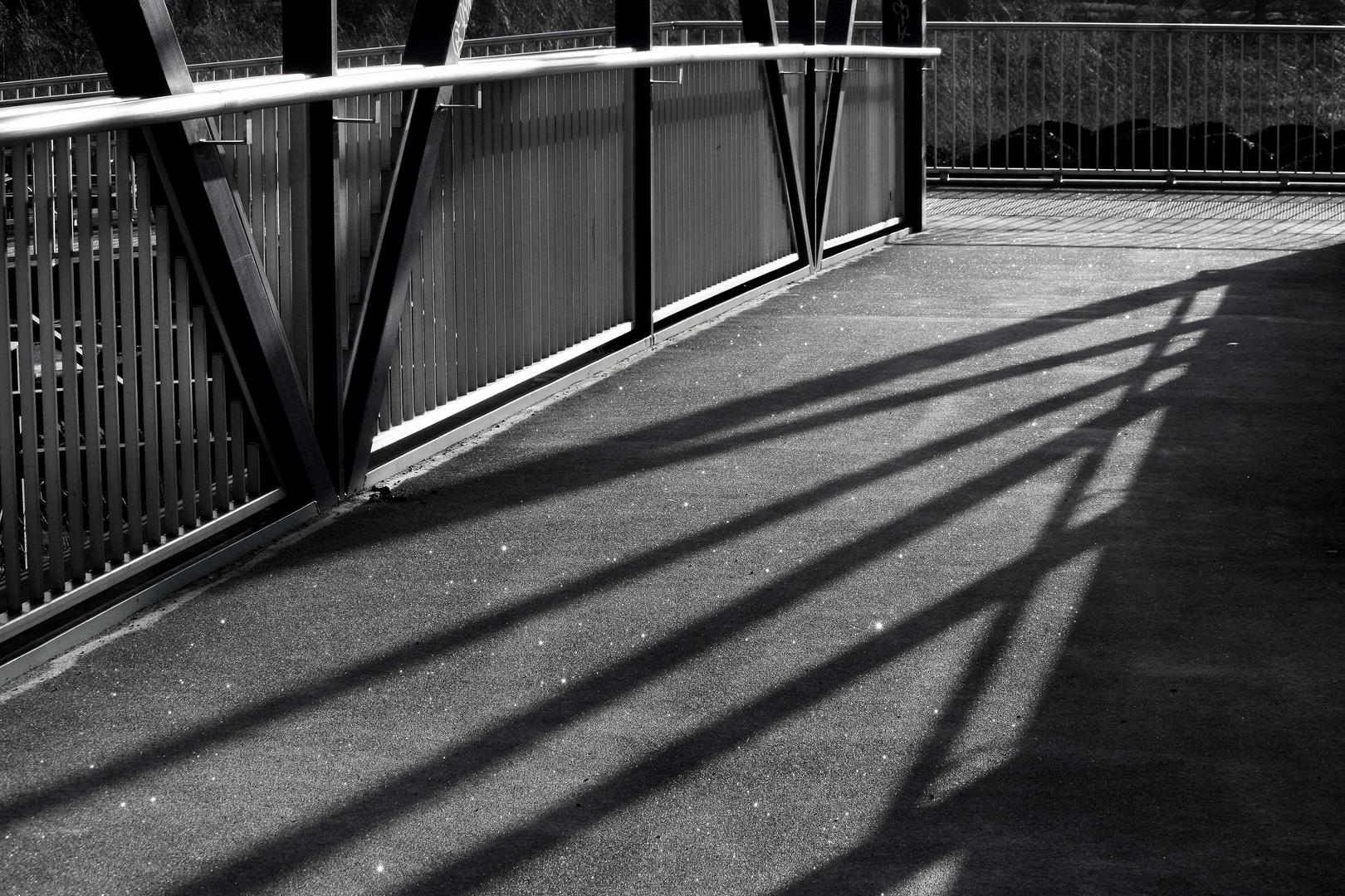 ...Schattenspiel