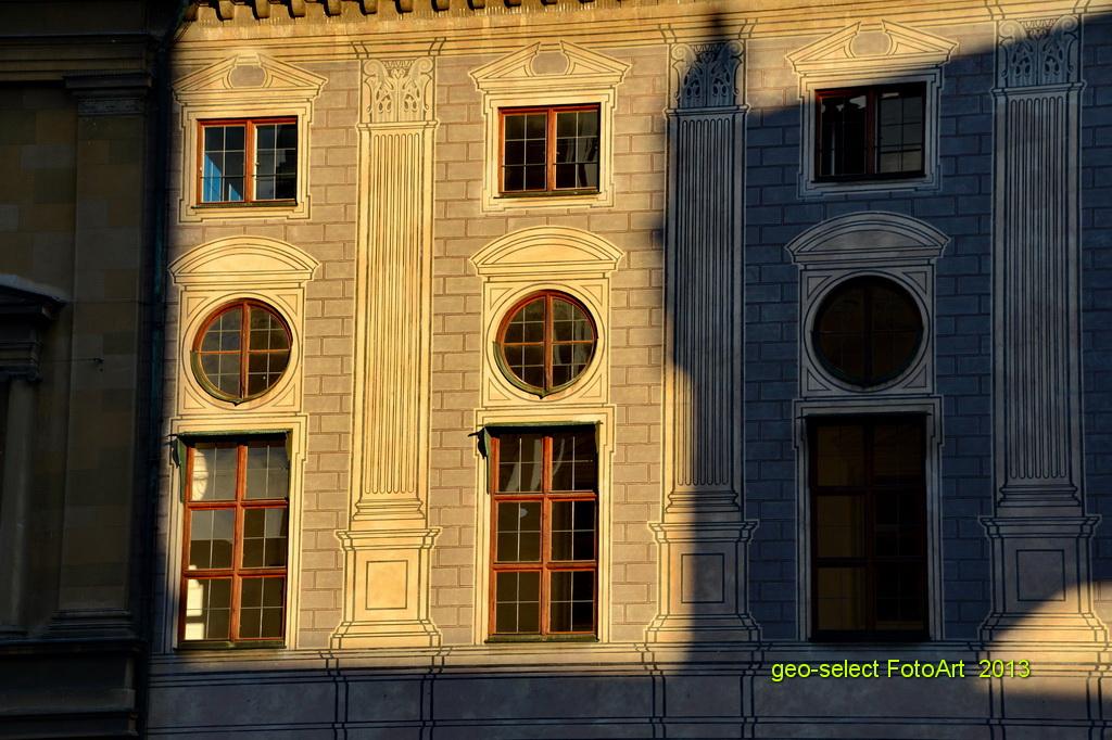 Schattenspiele bei den Wittelsbachern