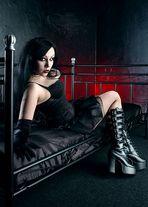 Schattenwelt - Black Dark Queen...