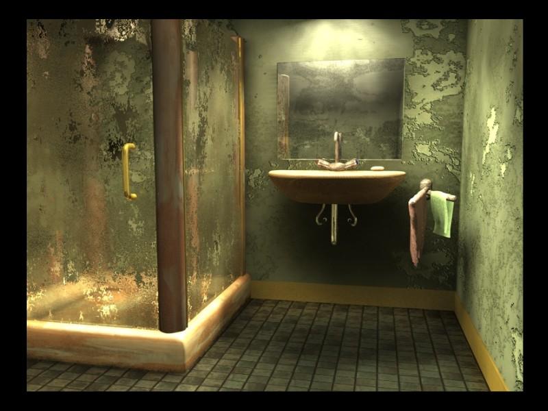 Neues Bad schatz unser neues bad gefällt mir nicht foto bild rendering