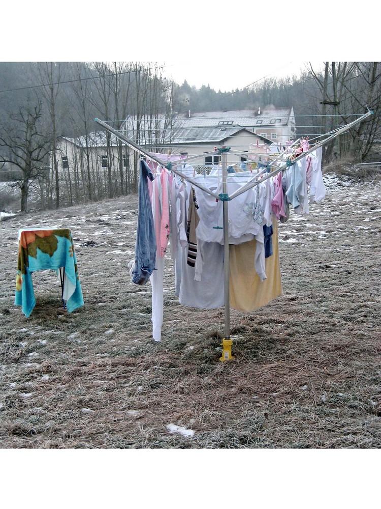 schatz,ich geh mal raus die wäsche aufhängen..