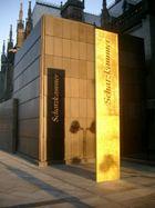 Schatzkammer am Kölner Dom