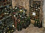 Schatzkammer des Weinbauers ...