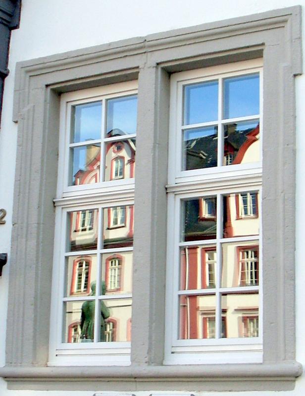 Schau-Fenster