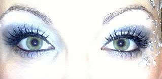 Schau mir in die Augen.....