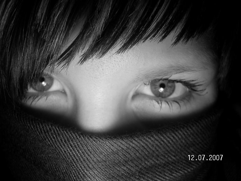 schau mir in die Augen kleines