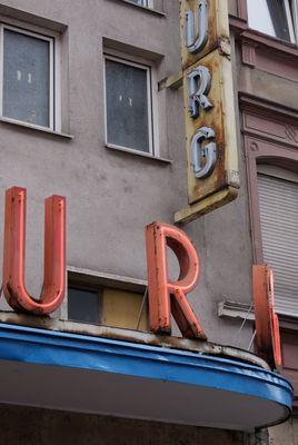 Schauburg in Karsruhe