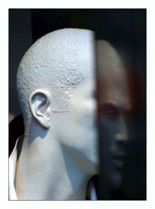 Schaufenster-Experiment 3