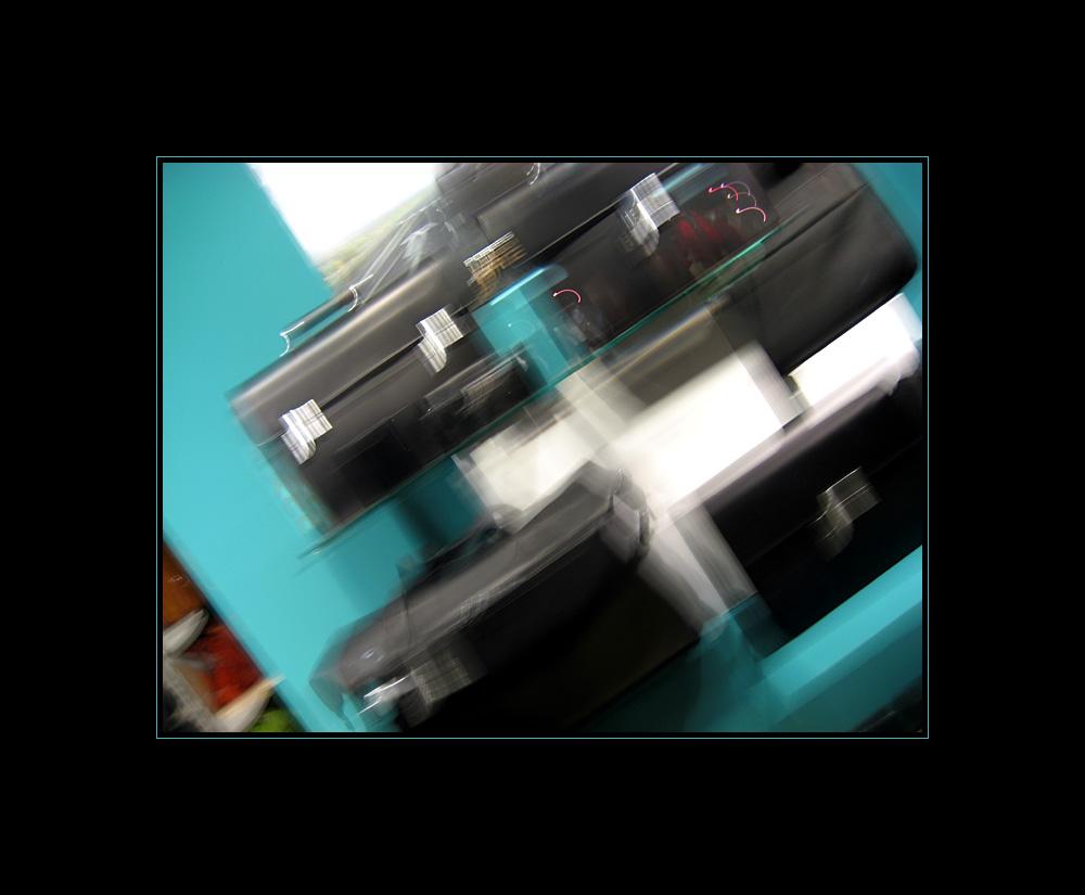 schaufenster - V
