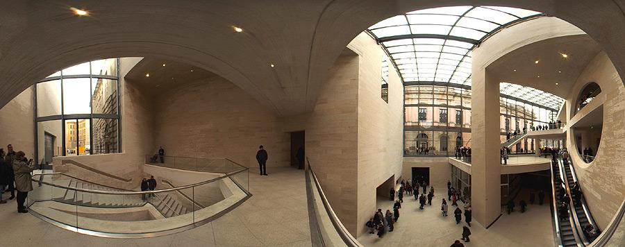 Schauhaus des Deutschen Historischen Museums in Berlin, 2