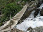 Schaukelbrücke