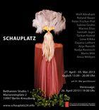 Schauplatz - Inszenierte Fotografie
