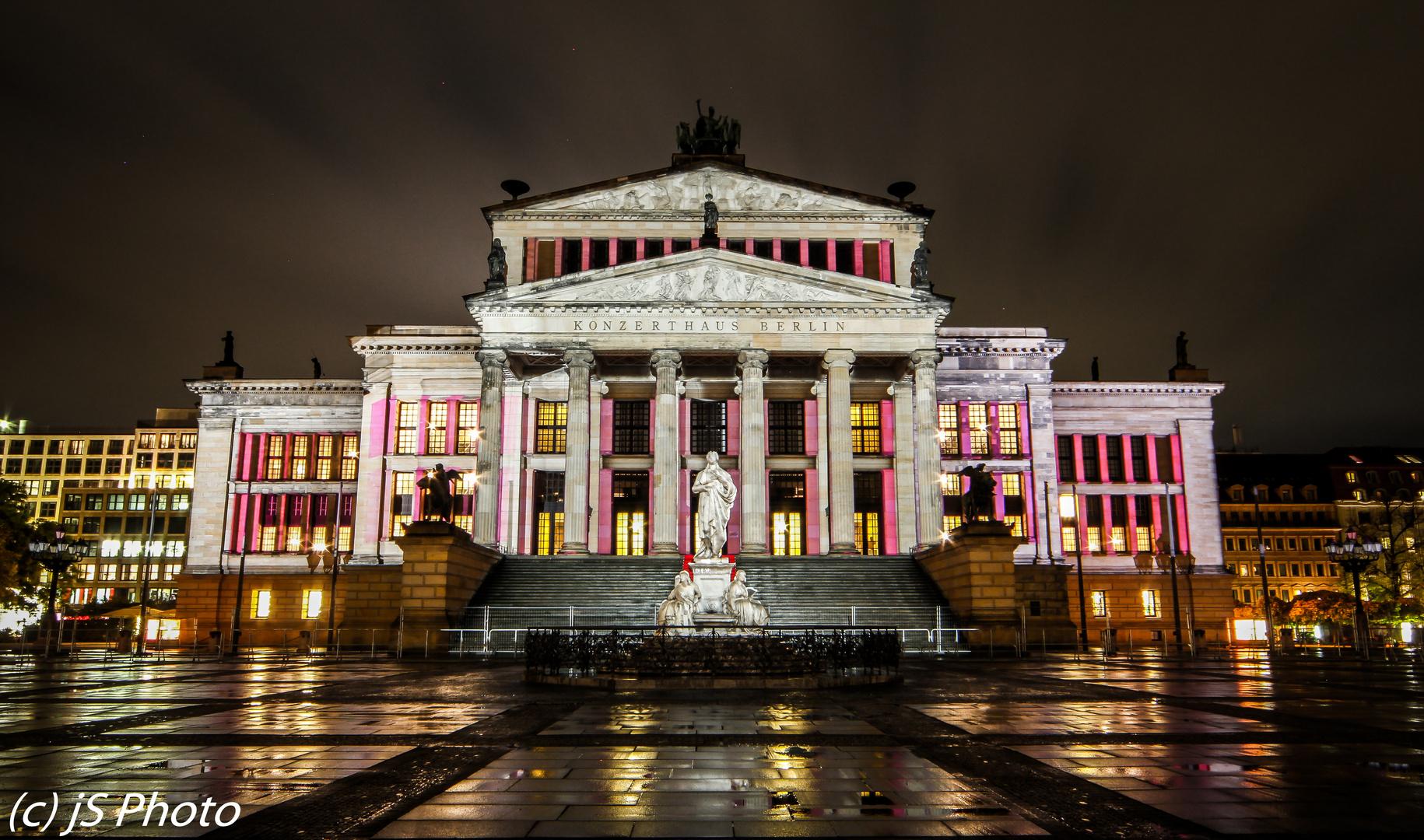 Schauspielhaus Gendarmenmarkt
