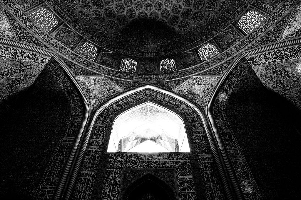 Scheich-Lotfollah-Moschee, Esfahan