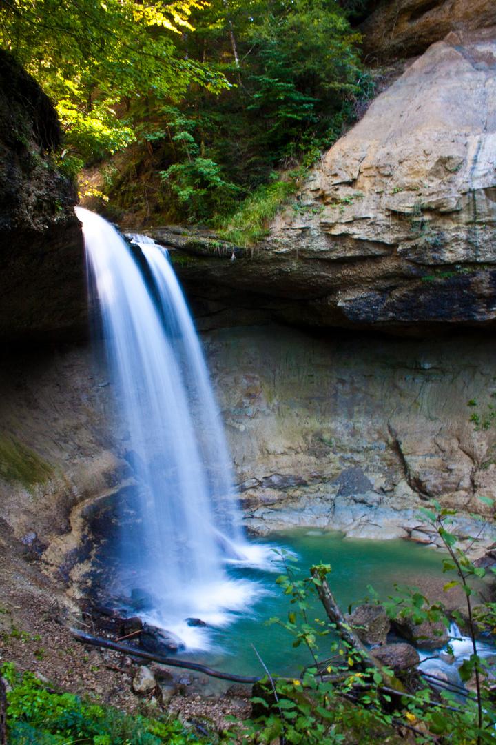 Scheidegger Wasserfälle