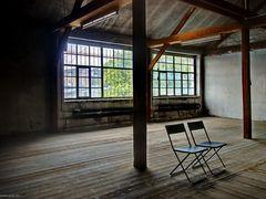 Scheidt'sche Tuchfabrik - Stühle