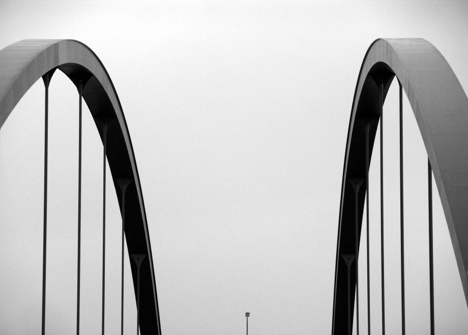 Scheinbare Symmetrie