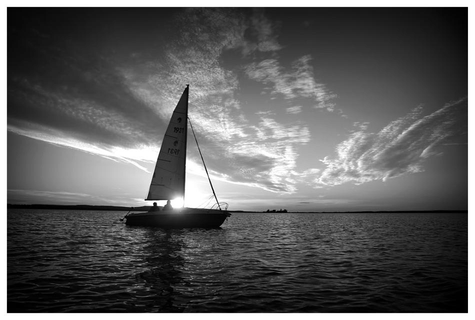 Scheiss Doch Auf Die Seemannsromantik