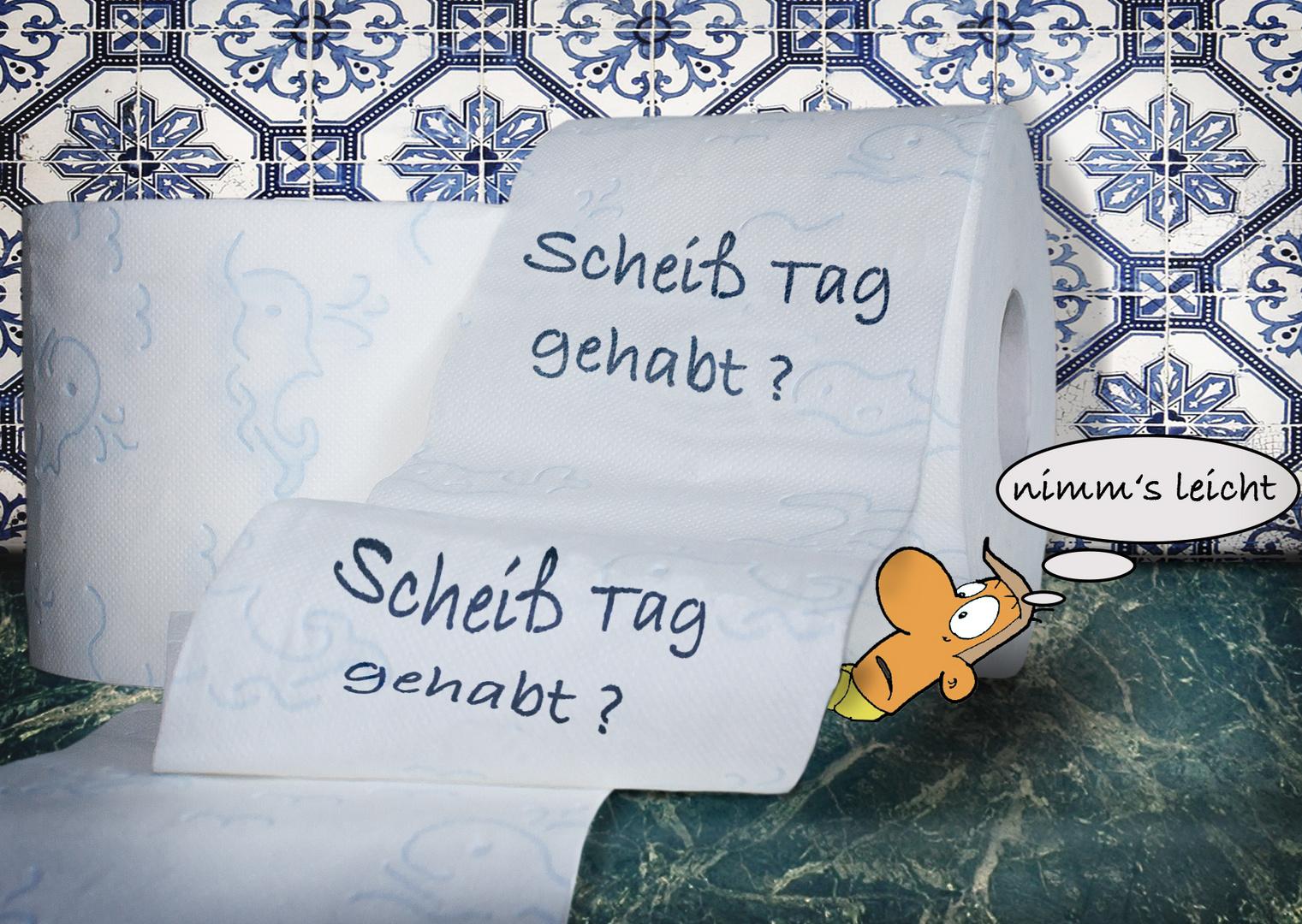 ScheiГџ Tag Bilder