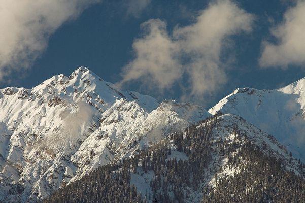 Schellschlicht - Garmisch