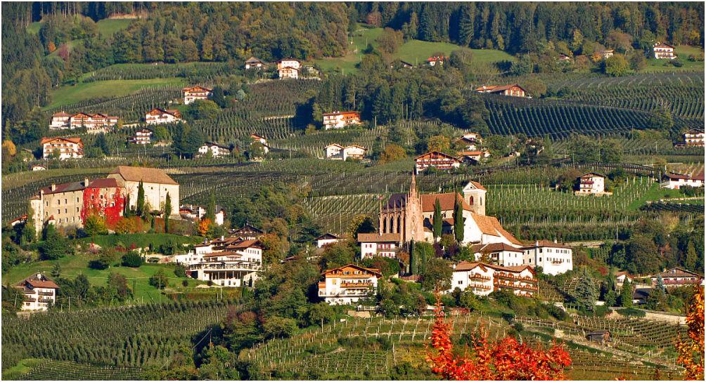 Schenna (Südtirol)