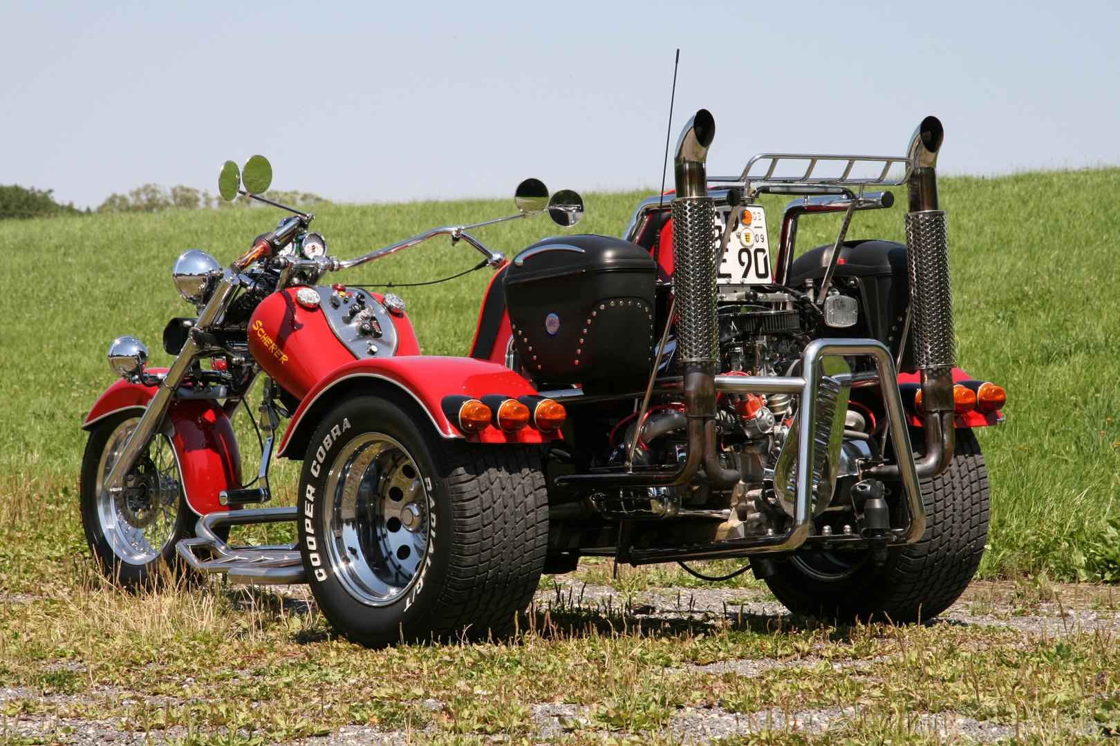 Scherer Trike